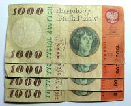 1000 zł Kopernik 1965 ser.C - OKAZJA