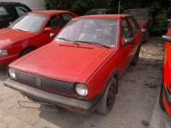 VW POLO FOX 1,4D  KORBKI SZYB  GWARANCJA ADAX