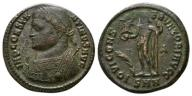 000565 | Konstantyn I Wielki (307-337), follis