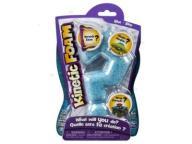 Kinetic Foam - pojedyncze opakowanie niebieski *