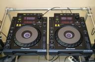 2 X PIONEER CDJ 900 OSTATNI WYPUST DJM 850 2000