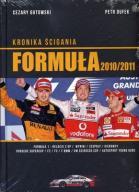 KRONIKA ŚCIGANIA - FORMUŁA 2010 / 2011 - Gutowski
