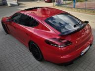 Porsche Panamera GTS Lift Polski Salon fv23%