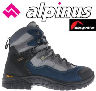 Buty Alpinus Radial Lady 38 VIBRAM+gratis