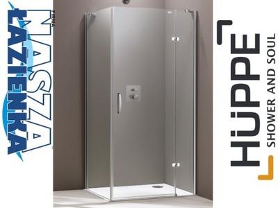Huppe Aura 90cm Drzwi Kabiny Prawe 6mm Z Powłoką