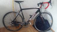 Rower szosowy Scott CR1 Karbon 56cm