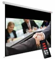 AVTek Ekran elektryczny Business Electric 270, 16: