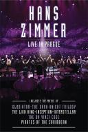 HANS ZIMMER Live In Prague DVD NOWOŚĆ 2017