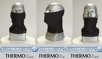 d2c8deaa7c0229 Maska tuba termoaktywna na twarz do biegania L XL - 5919008498 ...