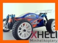SZYBKI MODEL RC HSP TROIAN BUGGY 4x4 OFF-ROAD 2.4G