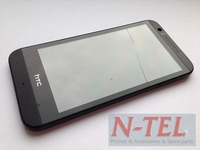 100% ORYG WYŚWIETLACZ HTC DESIRE 510 RAMKA FV 23%