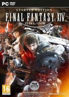 Final Fantasy XIV Online Starter Edition (PC CD)