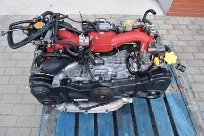 Silnik Impreza STI 2 0 EJ207 265km 120000km SWAP