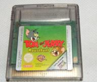 TOM AND JERRY GAME BOY GRA OD 1ZŁ