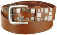 MGM Women's Belt - Brown - Braun (cognac) - XXL