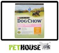 PURINA Dog Chow Puppy Mini 15kg Chicken nie Lamb
