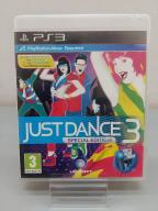 GRA JUST DANCE 3 SPECIAL EDITION PS3 5744C