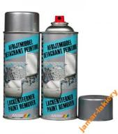 MOTIP PREPARAT DO USUWANIA LAKIERU SPRAY 500ml