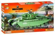 COBI Small Army WoT Centurion I 610 kl. (3010) / K