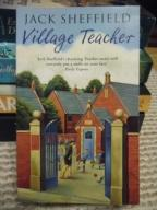 VILLAGE TEACHER - JACK SHEFFIELD