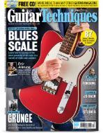 Guitar Techniques 12/2017