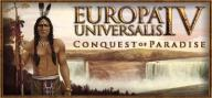 Europa Universalis IV 4 Conquest of Paradise STEAM