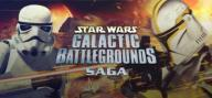 STAR WARS GALACTIC BATTLEGROUNDS SAGA STEAM KEY
