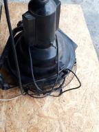 Reflektor oświetleniowy Aparat PRL Loft industrial