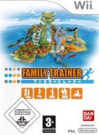 FAMILY TRAINER Wii GWARANCJA APOGEUM