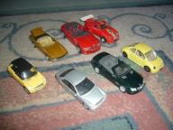 MERCEDS JAGUAR ROVER BMW SCHUCO WELLY BURAGO