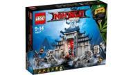 LEGO ŚWIĄTYNIA BRONI OSTATECZNEJ 70617 KURIER!!!!
