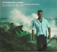 Robbie Williams In and Out of Consciousness 2CD K6