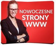 WYJĄTKOWE Strony www / Strona Internetowa START UP