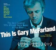 Gary Mcfarland This Is Gary Mcfarland [DVD]