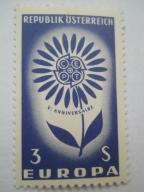 Austria - Europa CEPT 1964 - Mi. 1173 **