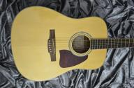 Ibanez AW-30 NT - Gitara Akustyczna /Yamaha Fender
