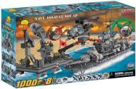Cobi Small Army Navy Assault Squad 4800