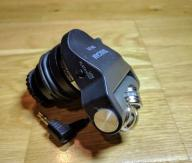 Mikrofon Stereo Tascam TM-2X