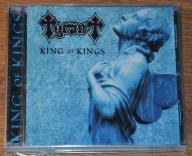 TYRANT- King Of Kings CD OLD METAL REC USA