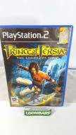 GRA PS2 PRINCE OF PERSIA SANDS OF TIME PL