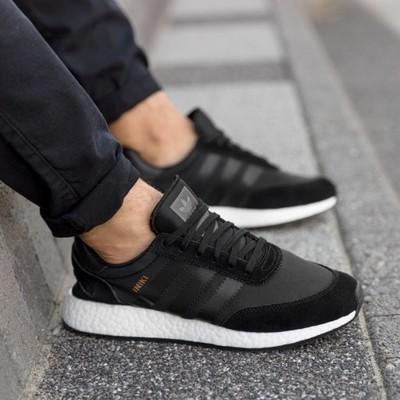 Buty męskie Adidas INIKI Runner BB2100 42 46