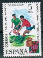 Hiszpania, M 1953, sport