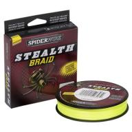 Spiderwire Stealth Tracer Yellow 0,12mm/137m