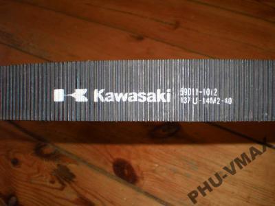 PAS NAPĘDOWY KAWASAKI EN 500 LTD 440 HARLEY