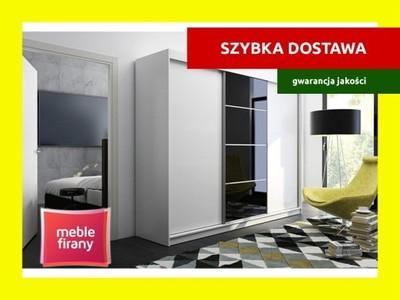 Biala Szafa Przesuwna Praga Iii 270 Super Cena 6457087242