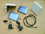 Radiolinia / Most WiFi 5 GHz zestaw +advanced+