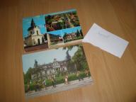 wyprzedaż zestawu pocztówek SUPRAŚL