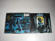 VIVA-What the hell is going on-CD