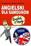 Angielski dla samouków + CDmp3 Dostalova, Branam
