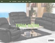 Strona WWW GREEN SGR01 Landing Page + Domena